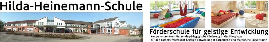 Hilda-Heinemann-Schule