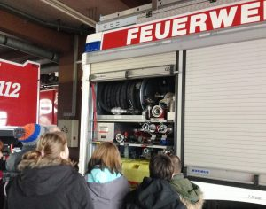 Feuer- und Rettungswache Moers